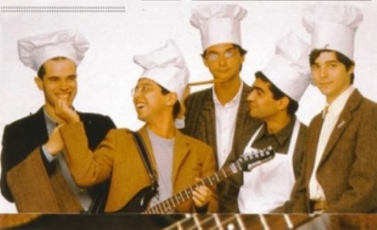 grupo nouvelle cuisine