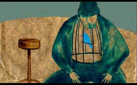 bluebird (Bukowski)