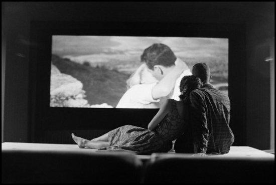 cinema (Selma)